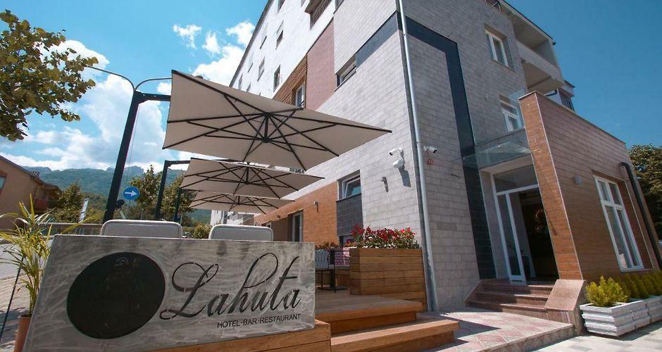 Hotel Lahuta Bajram Curri Bajram Curri Albania